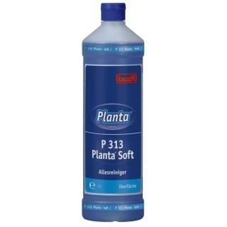 BUZIL Allzweckreiniger Planta Soft mit Alkohol 1 Liter