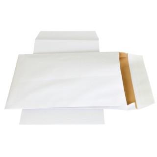 ÖKI Enduro-Tasche mit Haftstreifen 100 Stück C4 125 g/m² weiß