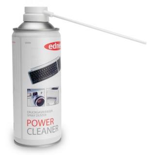 EDNET Power Cleaner Druckluftreiniger 400 ml