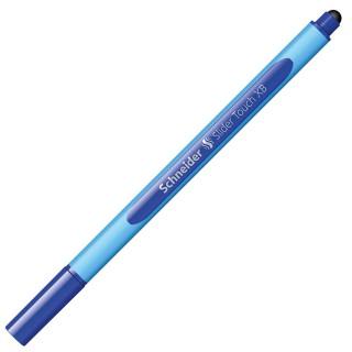 SCHNEIDER Kugelschreiber Slider Touch blau