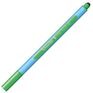 SCHNEIDER Kugelschreiber Slider Touch grün