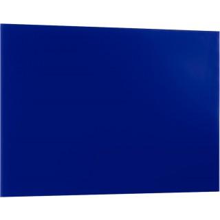 ALCO Magnetische Glastafel 40 x 60 cm blau
