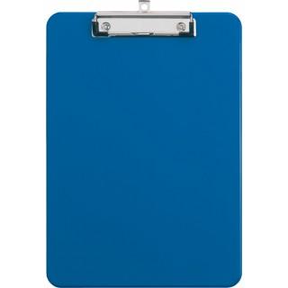 MAUL Klemmbrett A4 blau