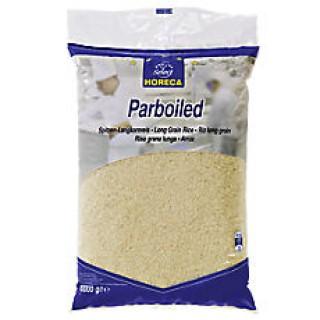HORECA SELECT Reis parboiled 10 kg