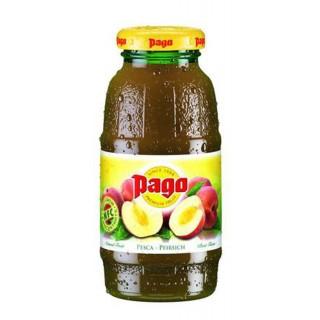PAGO Pfirisch Einwegflasche 0,2 Liter