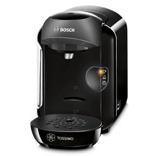 BOSCH Kaffeeautomat Tassimo Vivy schwarz