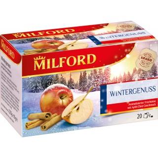 "MILFORD Tee ""Wintergenuss"" 20 Beutel"