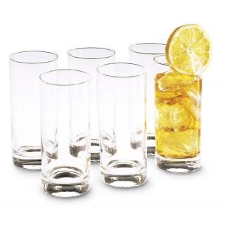ARO Longdrinkglas 27 cl 6 Stück transparent