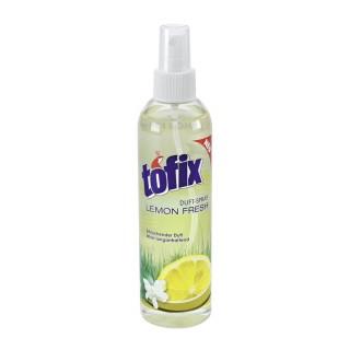 "TOFIX WC-Duftspray ""Lemon Fresh"" 250 ml"