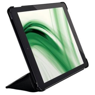 "LEITZ Hülle ""Complete Smart Grip"" iPad Air 2 schwarz"