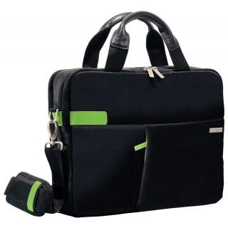 """LEITZ Laptoptasche Smart Traveller """"Complete"""" 13.3"""" schwarz"""