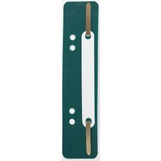 Heftstreifen 25 Stück grün