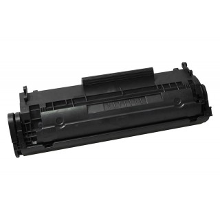 CHILIMAX Toner Rebuilt Canon 0263B002 (FX-10) schwarz