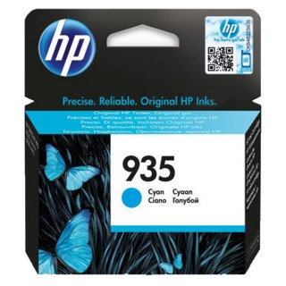 HP Tinte C2P20AE Nr. 935 cyan