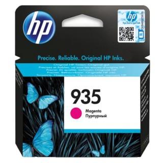 HP Tinte C2P21AE Nr. 935 magenta