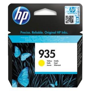 HP Tinte C2P22AE Nr. 935 gelb