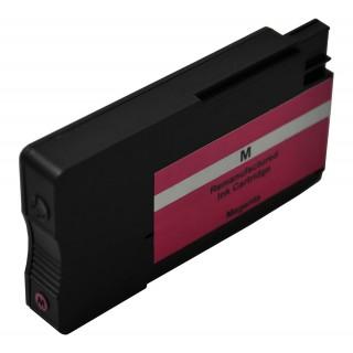 FREECOLOR Tinte Rebuilt HP CN047AE magenta