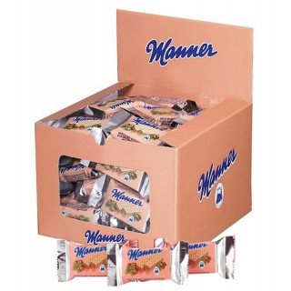 MANNER Original Neapolitaner Minis 60x 15 g