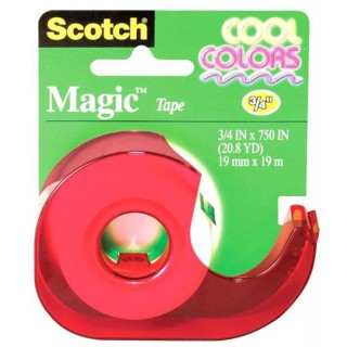 SCOTCH Handabroller Cool Color