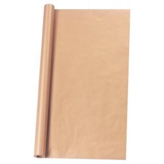 HERLITZ Packpapierrolle 1 m x 5 m braun