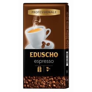 EDUSCHO Kaffee Professionale Espresso 1 kg ganze Bohne