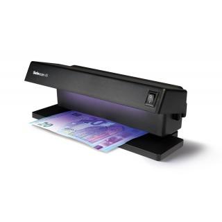 SAFESCAN 45 UV-Geldscheinprüfgerät schwarz