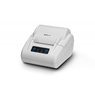 SAFESCAN Thermo-Belegdrucker TP-230 grau