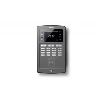 SAFESCAN TA-8015 Zeiterfassungssystem schwarz