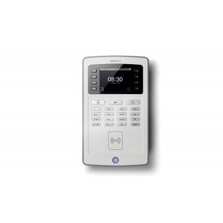 SAFESCAN TA-8015 Zeiterfassungssystem grau