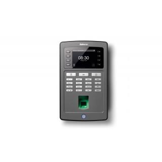 SAFESCAN TA-8035 Zeiterfassungssystem schwarz