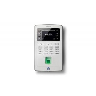 SAFESCAN TA-8035 Zeiterfassungssystem grau