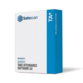 SAFESCAN TA+ Planungssoftware
