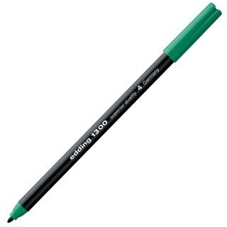 EDDING Faserschreiber Color Pen 1300 2 mm grün