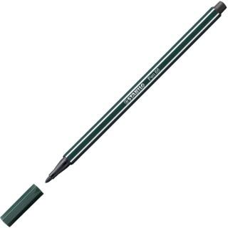 STABILO Filzstift Pen 68 1 mm grünerde