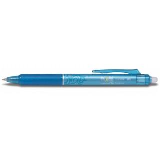 PILOT Tintenroller 2275 Frixion Clicker 0,3 mm hellblau