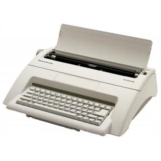 OLYMPIA Schreibmaschine Carrera deLuxe