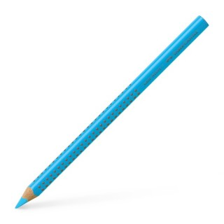 FABER CASTELLTextmarker Jumbo Grip Neon blau
