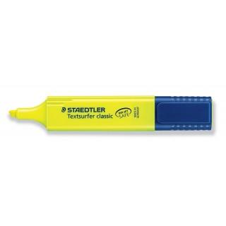 STAEDTLER Textmarker 364 1-5 mm gelb