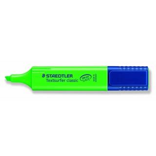 STAEDTLER Textmarker 364 1-5 mm grün