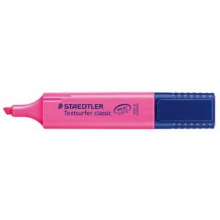 STAEDTLER Textmarker 364 1-5 mm pink