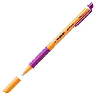 STABILO Tintenroller pointVisco 1099 0,5 mm lila