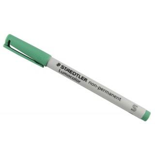 STAEDTLER OHP-Stift Lumocolor 311 non-permanent 0,4 mm grün
