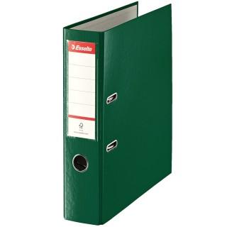 ESSELTE Ordner A4 7,5 cm grün