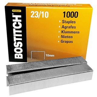 BOSTITCH Heftklammern 23/10 1.000 Stück