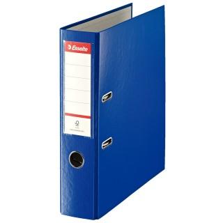ESSELTE Ordner A4 7,5 cm blau
