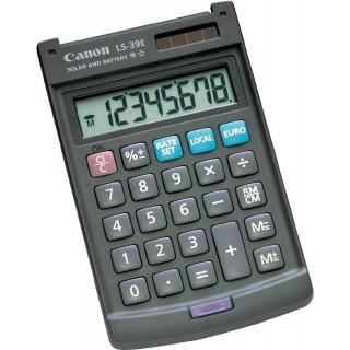 CANON Taschenrechner LS-39E grau
