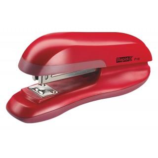 RAPID Hefter F16 30 Blatt rot