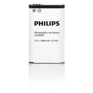 PHILIPS Philips 8100 Akku Lithium 4 Serie