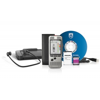PHILIPS Digital Starterset 7700
