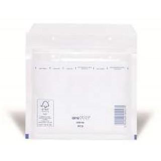 ÖKI Luftpolstertasche für CDs weiß